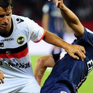 PSG/FCL – Jouffre « Ne pas perdre, ce serait un résultat positif »