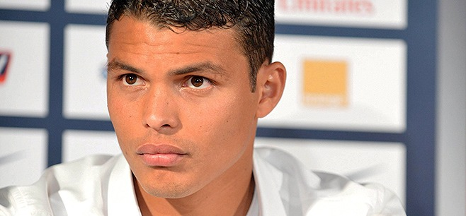 Porto « reste favori » pour Thiago Silva
