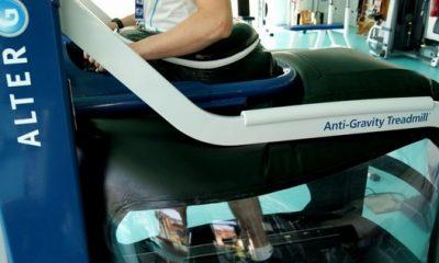 Une nouvelle machine révolutionnaire au PSG