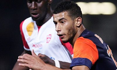 L1 : Montpellier respire, Troyes s'enlise