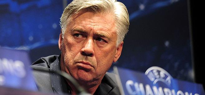 Ancelotti : « Tout le monde est excité »