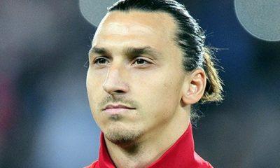 Ibrahimovic : « Mourinho a fait de moi un lion »