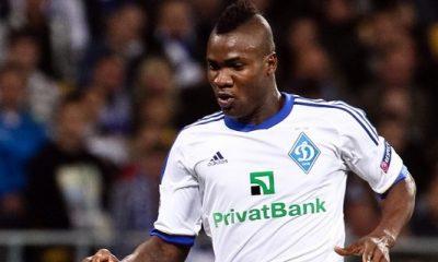 Le Dynamo Kiev gagne avant le PSG