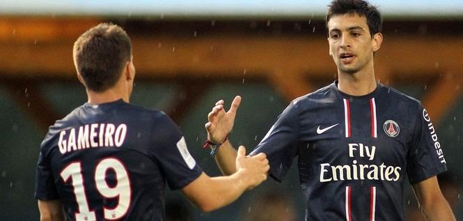PSG - Sochaux : les équipes probables