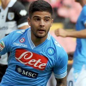 """Mercato - Insigne espère rester au Napoli """"le plus longtemps possible"""""""