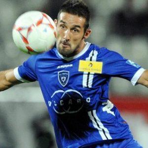 """PSG - Bastia, Palmieri """"espère"""" gagner ce soir même si ce sera """"très dur"""""""
