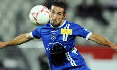 Palmieri (Bastia) commente son exploit contre le PSG