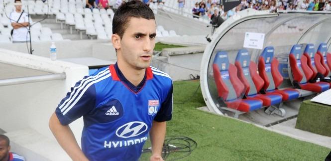 """Gonalons """"On va faire en sorte d'être le meilleur possible contre le PSG et pourquoi pas gagner ce Trophée des Champions"""""""