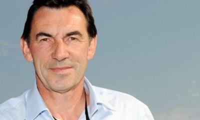 Bossis : « Van der Wiel va booster Jallet »