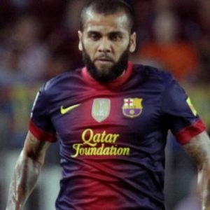 Mercato - C'est officiel, Daniel Alves prolonge au Barça