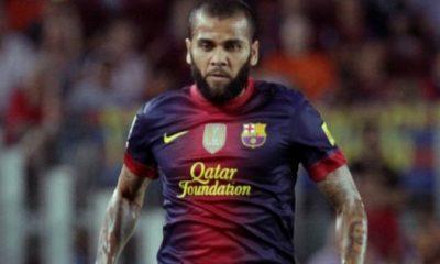 Mercato - C'est officiel, Daniel Alves prolonge au Barça