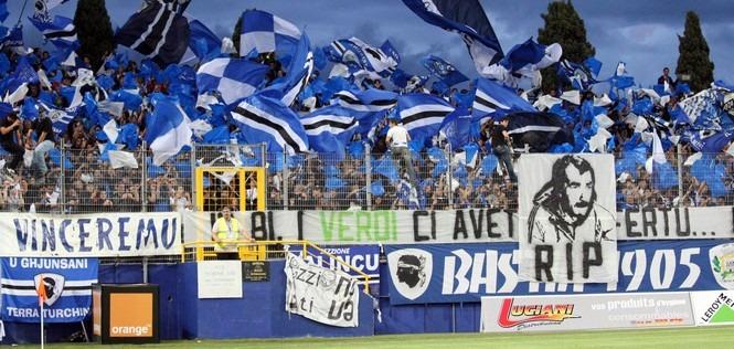 Bastia-PSG se jouera à guichets fermés