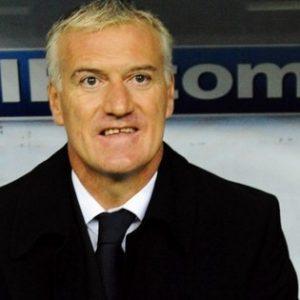 """Deschamps """"Rabiot est en progression constante et il aura son mot à dire"""" en Equipe de France"""
