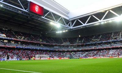 Lille - PSG : le Grand Stade loin d'être plein