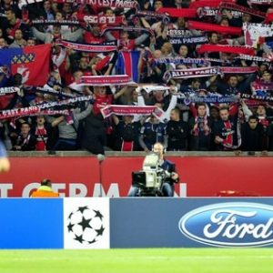 Ligue 1 - Rennes a souhaité donner un peu de liberté aux supporters du PSG