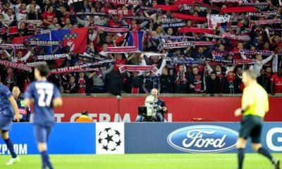 Pas de supporters du PSG à Zagreb