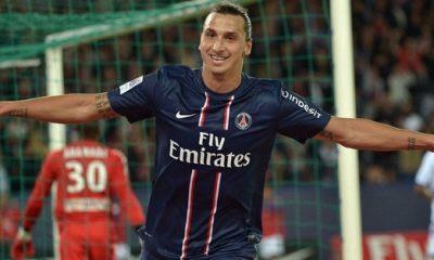 Ibrahimovic : « Le PSG est prêt pour la LDC »