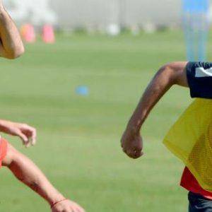 """PSG - Thiago Motta """"n'a jamais manqué un entraînement, jamais!"""" réplique son agent"""