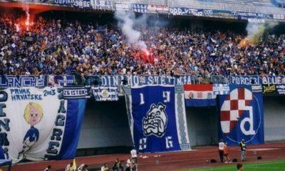 Le Dinamo Zagreb lutte pour remplir son stade