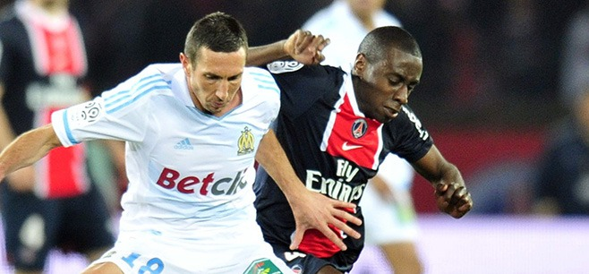 CDF : Amalfitano suspendu face au PSG