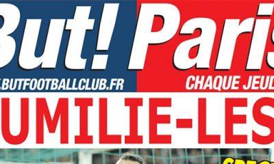 But! Paris : Ibrahimovic, humilie-les !
