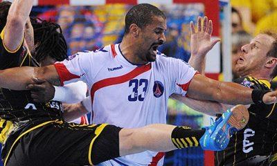 Chambéry, nouvelle victime du PSG Handball !