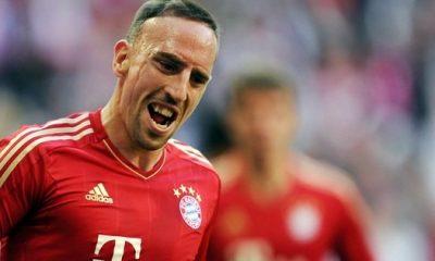 Ribéry : « Je suis un peu triste pour Ibrahimovic »