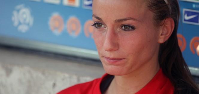 F : Asllani convoquée avec la Suède pour l'Algarve Cup