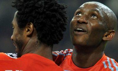 Mbia : « Nkoulou est au-dessus de Thiago Silva »