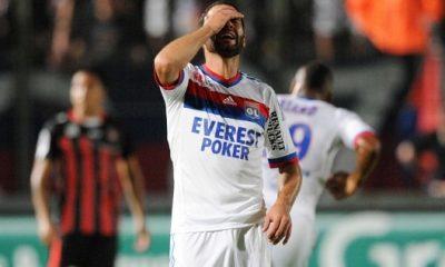 CdL : Lyon éliminé par Nice