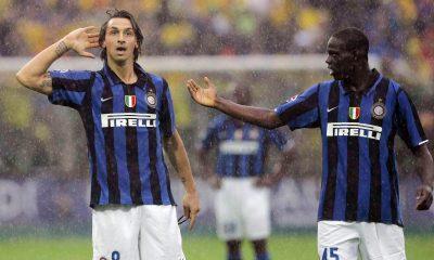 Balotelli: «Ibra et moi sommes bons amis»