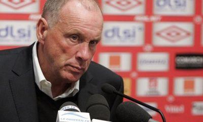 J.Fernandez : « Persuadé qu'on peut tordre le PSG »