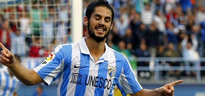 Malaga souhaite « se rapprocher » du PSG