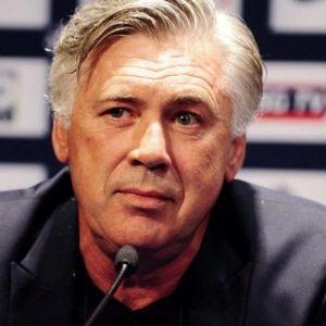 """Ancelotti pense que le PSG peut gagner la LDC, Zlatan Ibrahimovic """"est un phénomène"""""""