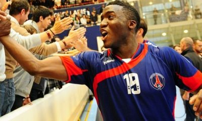 Le PSG Handball est champion de France !