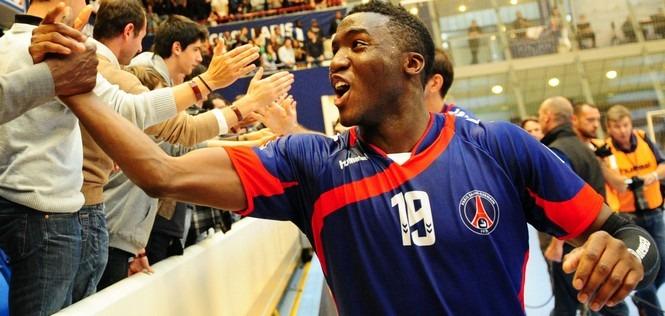 Le PSG Handball continue sur sa lancée