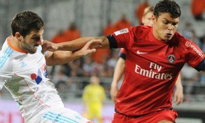Cheyrou : « Le PSG s'est fait Andrépierriser »