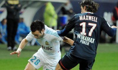 PSG - OM : les équipes probables