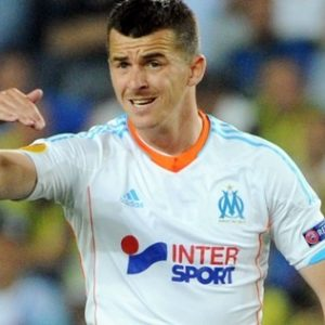 """Barton """"Voir le PSG se faire éliminer 6-1 au Camp c'est fantastique pour le foot marseillais"""""""
