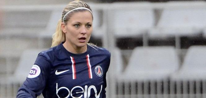 D1 : Issy - PSG diffusé sur Eurosport