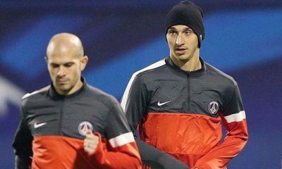 """Jallet loue les progrès d'attitude de Zlatan Ibrahimovic """"moins gueulard"""""""