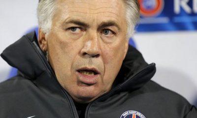 Carlo Ancelotti invité exceptionnel sur RMC