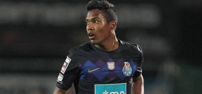 Alex Sandro est « préparé », Porto aussi