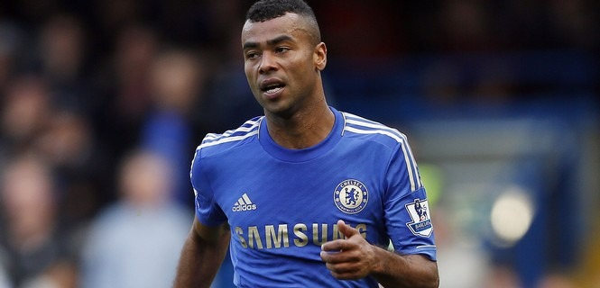 Eurostar direction Paris pour Ashley Cole ?
