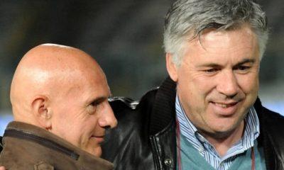 Ancelotti - Sacchi : le face à face