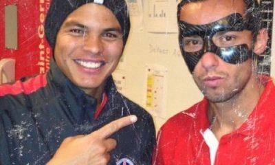 Nenê, le « Zorro » du PSG !