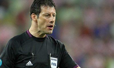 Kiev - PSG : Et l'arbitre du match sera ...