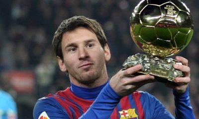 Mercato - Messi au PSG, pas impossible d'après Perrin