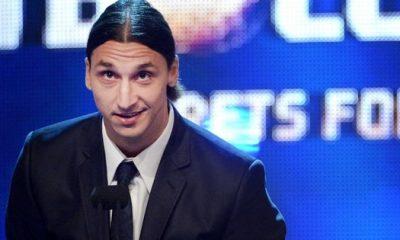PSG - Zlatan Ibrahimovic va se lancer dans le parfum
