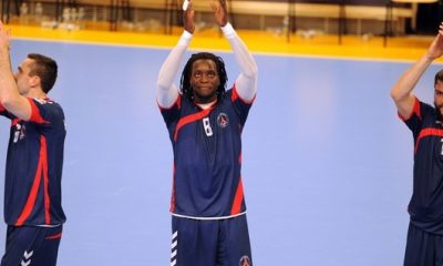 Le PSG Handball reçu 10 sur 10 !